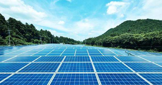 再可再生能源投资
