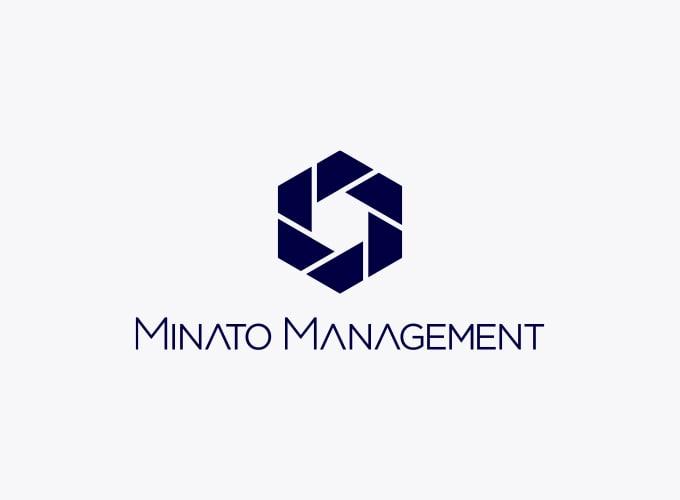 ミナトマネジメントロゴ