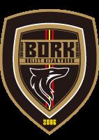 ボルクバレット北九州(bork bullet)のエンブレム